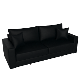 Signature Sofa Bed, Midnight