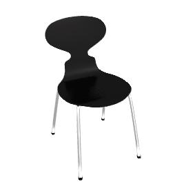Ant™ Chair - 4 Leg