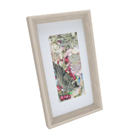 Aiden Photo Frame - 6x8 inches