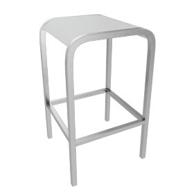 20-06 Counter Stool Upholstered