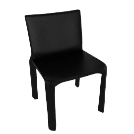 Cab Chair