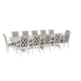 Angelina 12-seater Dining Set