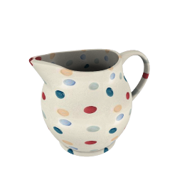 Emma Bridgewater Polka Dots, Jug, 0.3L