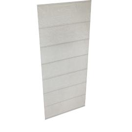 Amilada Roman Blind - 90x210 cms, Cream