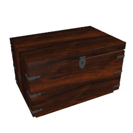 Maharani Storage Chest