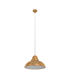 Antonio Lamp, Brass