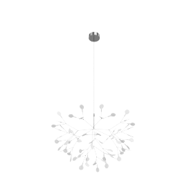Heracleum II Small Pendant