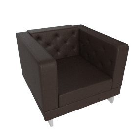 Lasky Arm Chair
