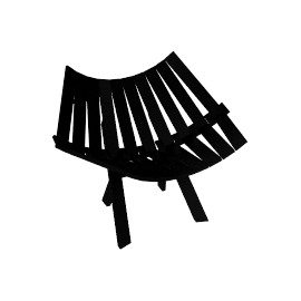 Clip Chair