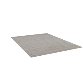 Sial Rug, Light Grey
