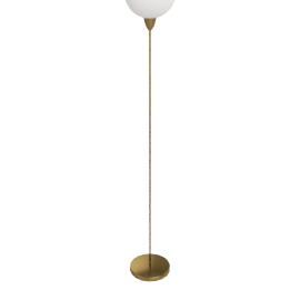 John Lewis Value Darlington Floor Lamp
