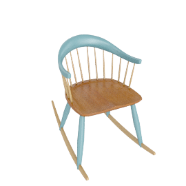 Glenmore Rocking Chair