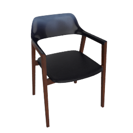 Condehouse - Ten Armchair, Bach resin