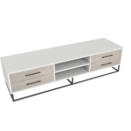 Marrakesh TV Unit