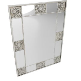 Versailes Wall Mirror