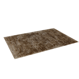 Radiant Rug - 160x230 cms, Brown