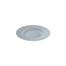 Wedgwood Jasper Conran Casual, Blue, Plate, 23cm