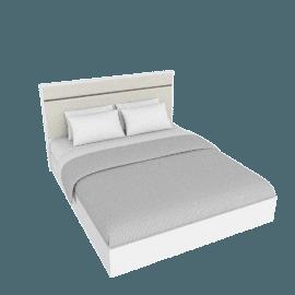 Blaze Bed - 180x210 cms