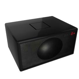 Geneva Sound System - Medium - Black