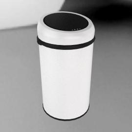 White Sensé Bin, 30L