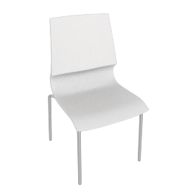 Gigi® Stacking Side Chair