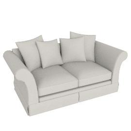 Chambery Large Sofa-Loose