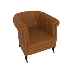 FUMOIR Armchair