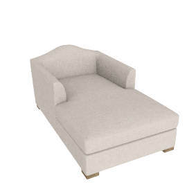 Horatio Chaise by Tandem Arbor