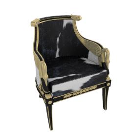 5403 - Marie armchair
