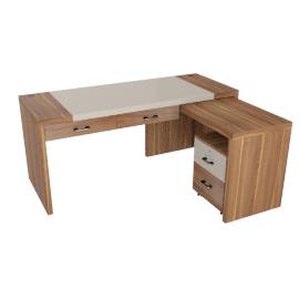 Canova Corner Desk
