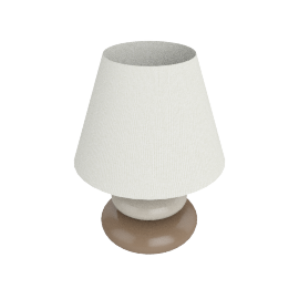 John Lewis Willow Table Lamp