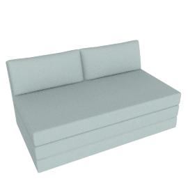 Kip Sofa Bed , Pier Duck Egg