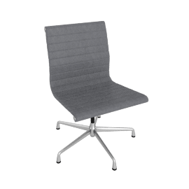 Eames® Aluminum Side Chair
