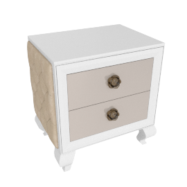 Lusso Night Stand