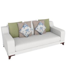 Runner 3-seater Sofa Bed