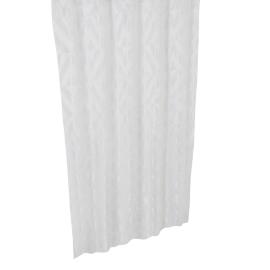 Doris Shower Curtain - 180x180 cms