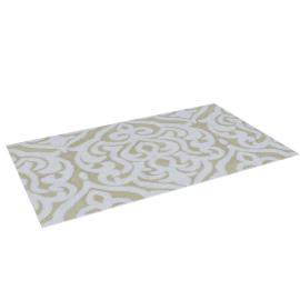 Arctic Bath Mat - 70x120 cms, Gold