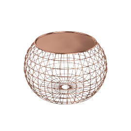TABLE BALL WIRE COPPER/COPPER TRAY