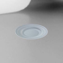 Wedgwood Jasper Conran Casual, Blue, Plate, 27cm
