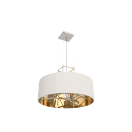 Construction Lamp Suspended L