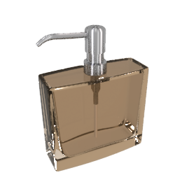 Smoke Soap Dispenser Pump