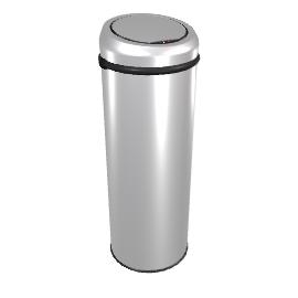 Stainless Steel Sensé Bin, 50L