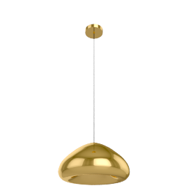 Tom Dixon Void Light, brass