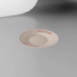 "Big Tomato Company ""Piece of Cake"" Plate"