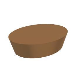 Maya Lin Stones™ Coffee Table