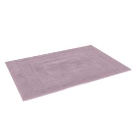 Aristocrat Plush Bathmat - 60x90 cms, Pink