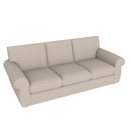 Madison Grand Sofa, Bala Putty