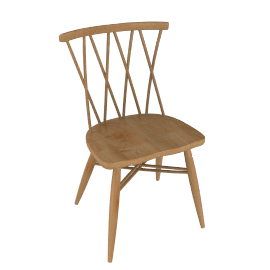 ercol for John Lewis Chiltern Dining Chair