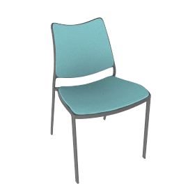 Gas Side Chair - Divina