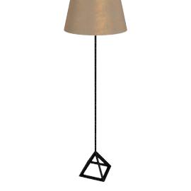 Tom Dixon Base Light Floor Light, brushed brass